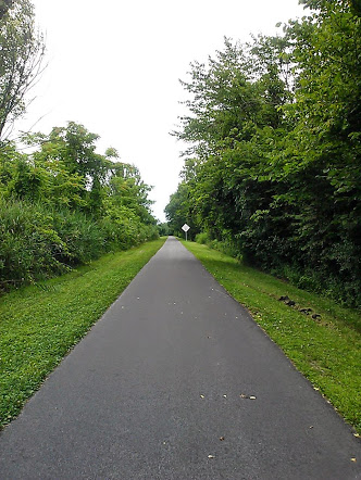 Corning Trail of the Hudson Riverfront